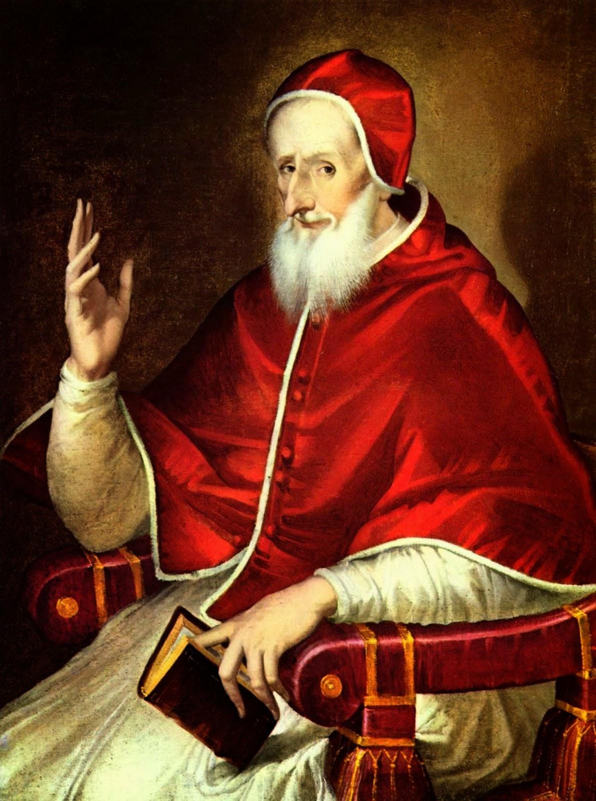 Papa São Pio V