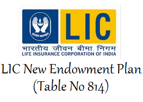 LIC New Endowment Plan (Table No 814) review