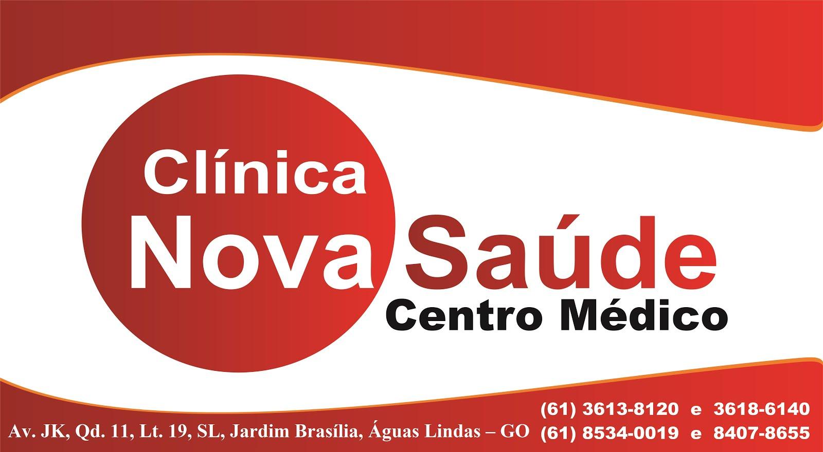 Clinica Nova Saúde
