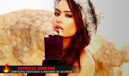 Fotos Patricia Jordane Nua - ex de Neymar pelada