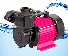 CRI Centrifugal Regenerative Monoblock Pump PWM-3 (0.5HP) Online Dealers in Delhi, India - Pumpkart.com