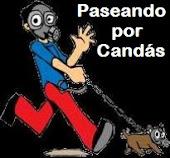 Así se pasea en Candás