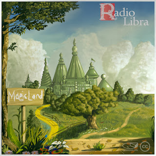 Radio Libra - Magic Land (FREE DOWNLOAD)