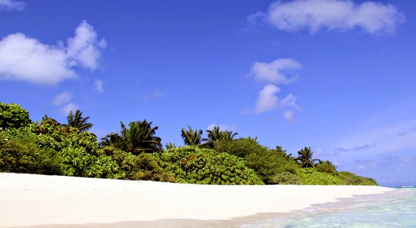 Sizam Reef View Guest House Maldives