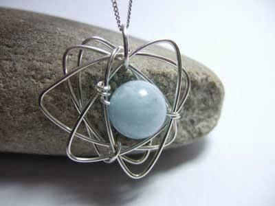 Aquamarine Handmade Jewellery