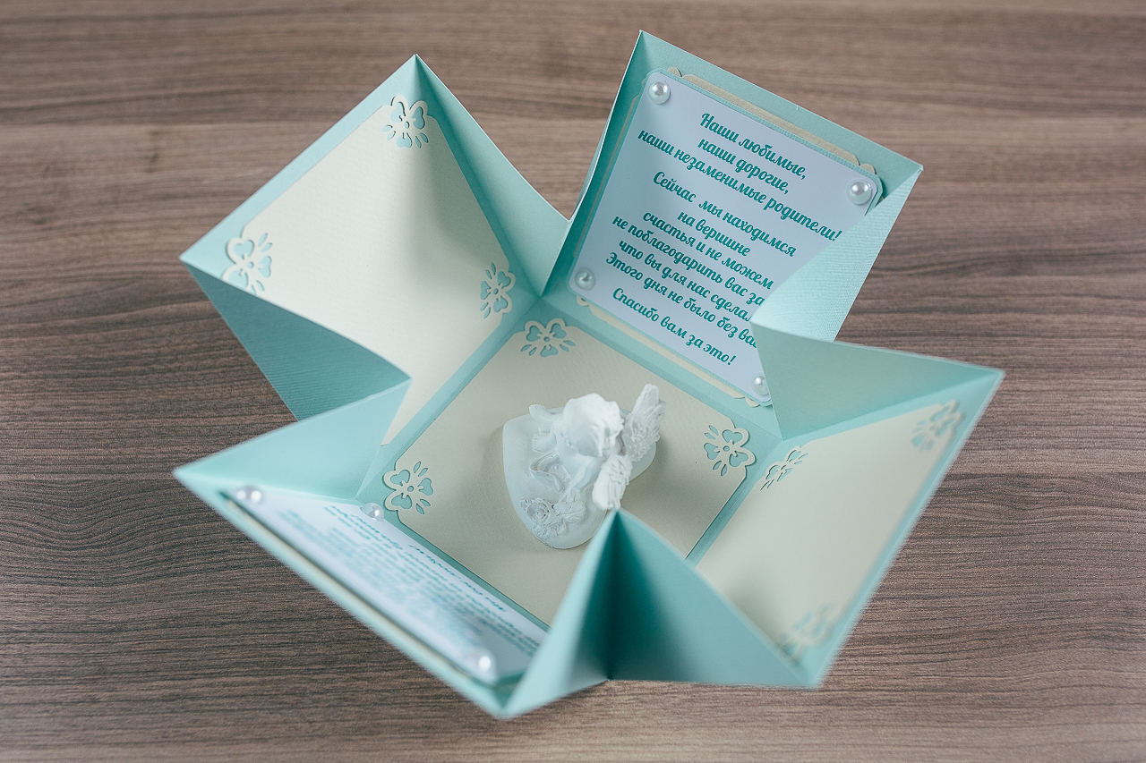 Что дарят на свадьбу родители жениха - идеи подарков, фото 63