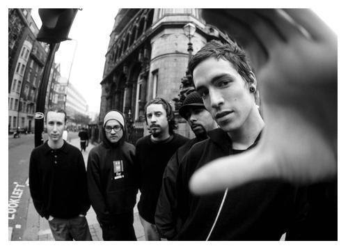 Incubus - Morning View - 2001 [FLAC]