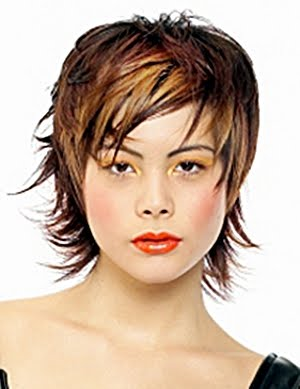 Fat round face hairstyles for women the latest hairstyle appearance fashionable haircuts and hairstyles for women with around overweight faces happen or come on or upon your finest hairstyle for your dare sculpture from winobraniefo Image collections