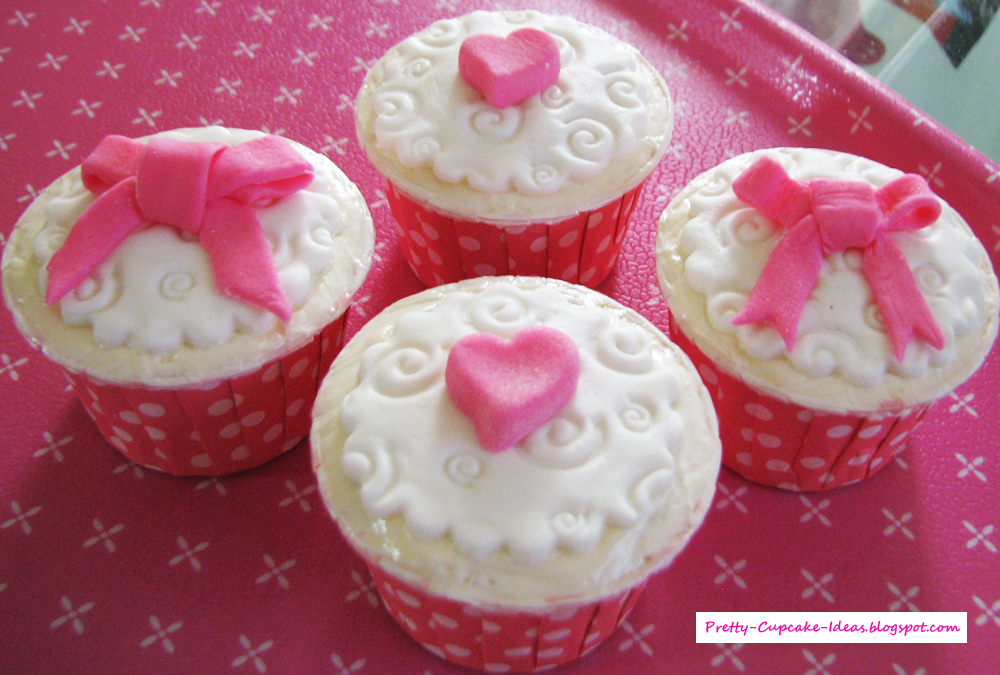 Fan of Cupcakes ? You Will Definitely Love Pretty Cupcake Ideas