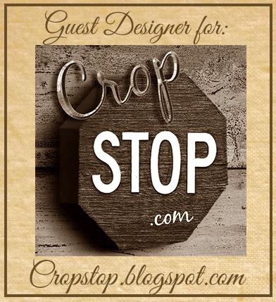 Crop Stop Guest Designer