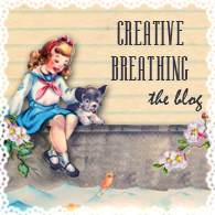 Creative Breathing...