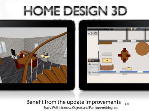 Crea il modello della tua casa con l 39 app home design 3d by for Crea la tua casa 3d