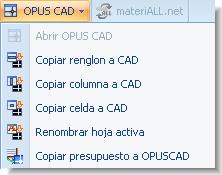 Opus Planet 037 Numeros Generadores Opus CAD
