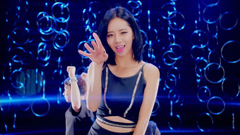 Girl's Day Hyeri Ring My Bell