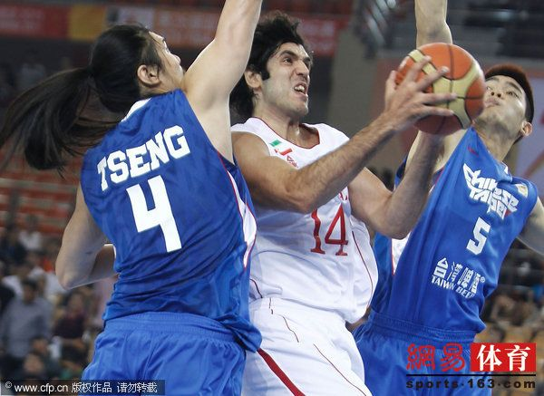 The best talents in Asian hoops are closing in on the 2013 FIBA Asia Championships for Men in Manila.