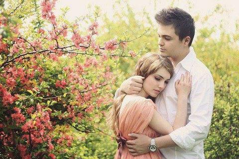 عکس+عاشقانه+آغوش+و+بوسه