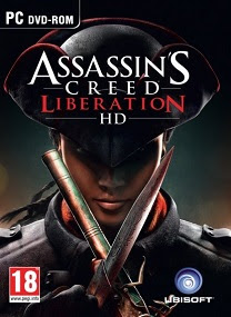 Assassins Creed Liberatoin HD Repack-Black Box TERBARU cover 1