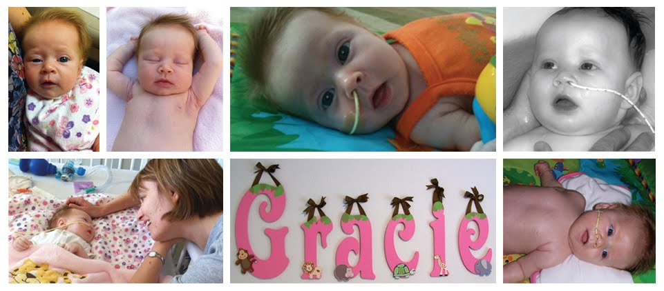 Gracie's Journey