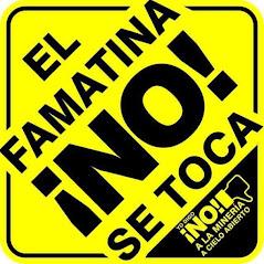 Vamos Riojanos No a la Mineria