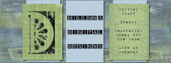 Dillon's Digital Designs