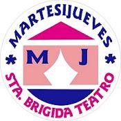 Asociacion de teatro de Santa Brígida MARTES Y JUEVES.