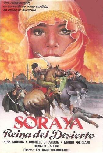 Soraya reina del desierto 1964 espa ol descarga cine for Aida piscina reina del desierto