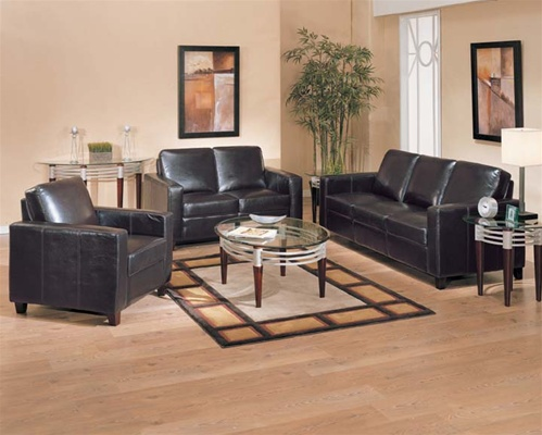 Living room furniture sets contemporary living room for Living room chair set