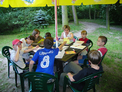 Zakopane English language camps