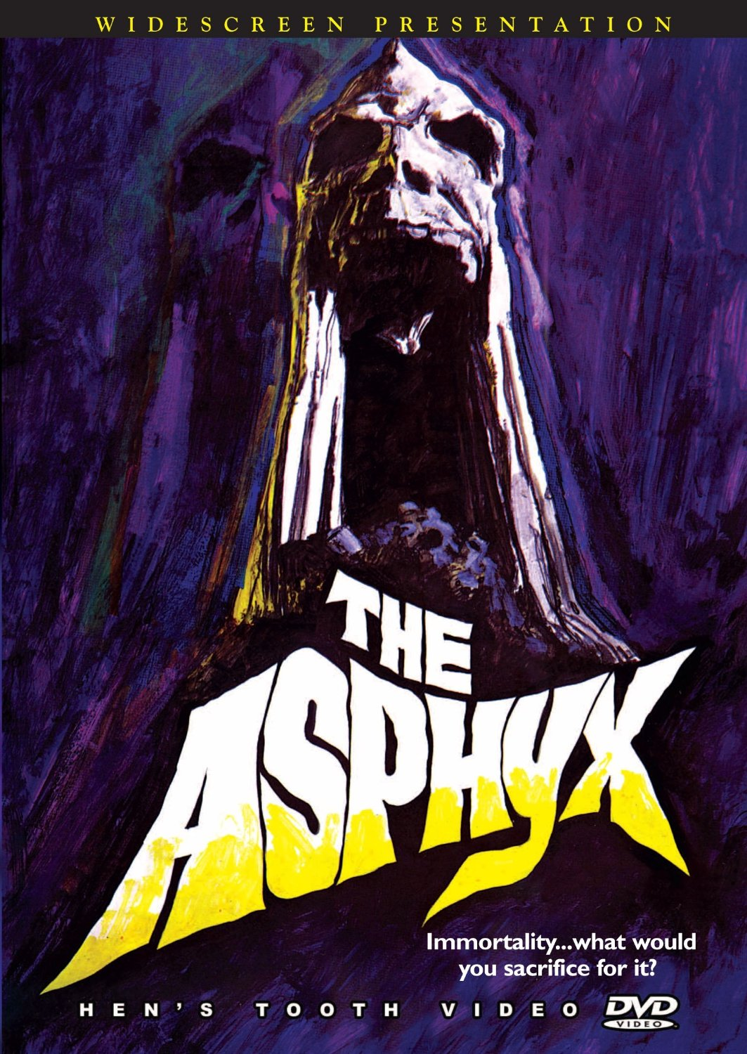The Asphyx (1973) EXTENDED | BRRip 1080p | Inglés