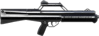 NeoStead 2000 (NS2000) combat shotgun