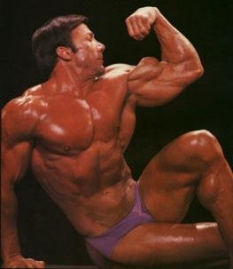 Boyer Coe the Bodybuilder