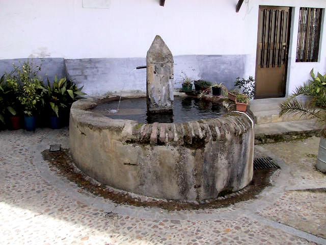 EL ARCA DEL AGUA DE GUADALUPE