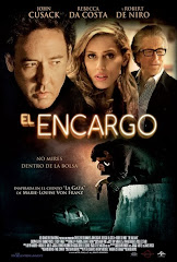 El encargo (The Bag Man) (2014)