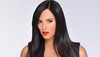 Descubre la otra cara de Gaby Espino en ¨Santa Diabla¨