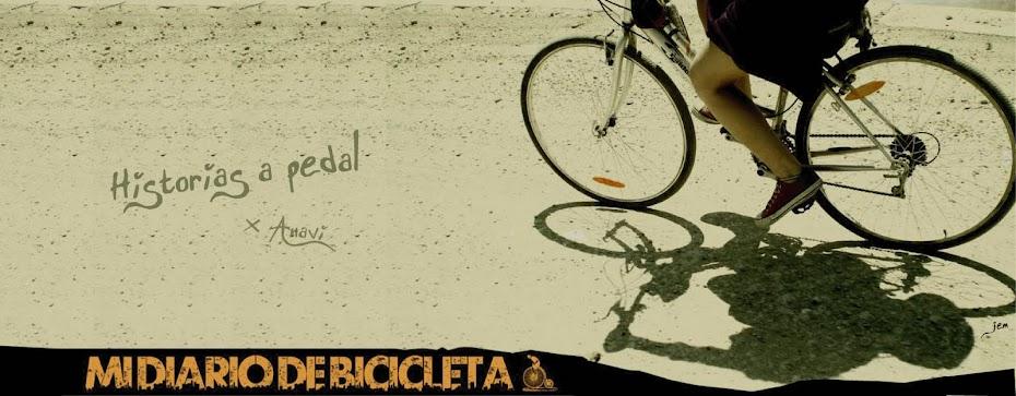 historias a pedal!