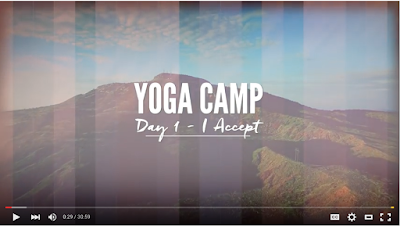 Yoga Camp with Adriene