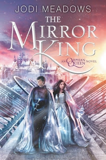 https://www.goodreads.com/book/show/26000259-the-mirror-king