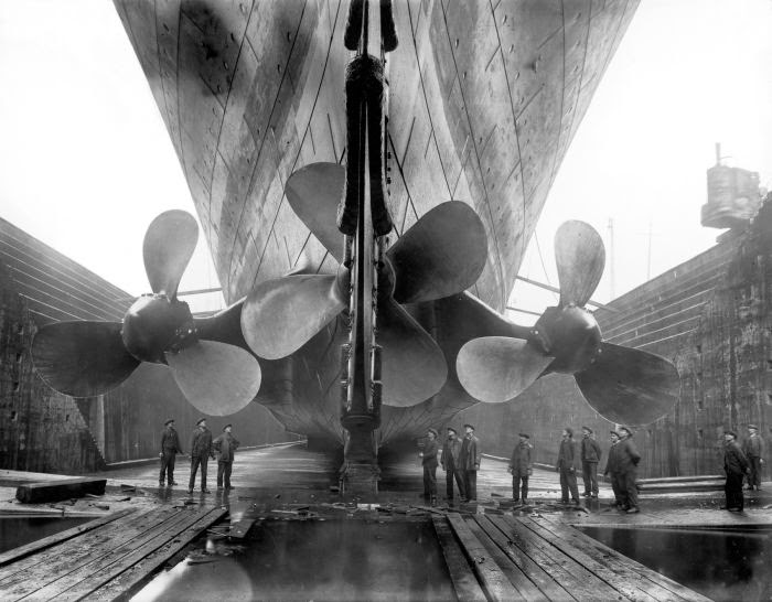 the age old mystery surrounding the sinking of the maiden ship titanic The sinking of the rms titanic occurred on the night of 14 april through to the morning of 15 april 1912 in the north atlantic ocean, four days into the ship's maiden voyage from southampton to new york city.
