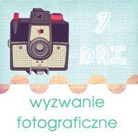 Fotograficzne wyzwanie 7 dni