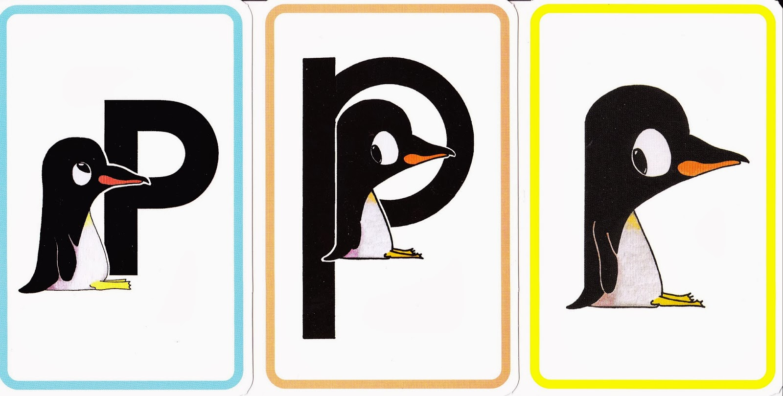 Zoo Phonics Capital Letter Cards