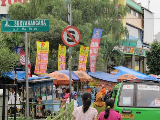 5 Hal Penting Saat Wisata Kuliner di Bogor