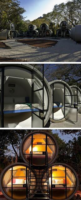 5 Hotel Yang Unik Dan Kreatif [ www.BlogApaAja.com ]