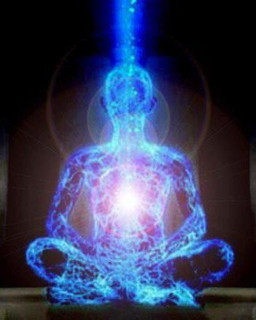 Cosmic energy healing blog