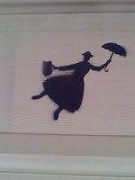 Mary Poppins - por Madame Lazonga