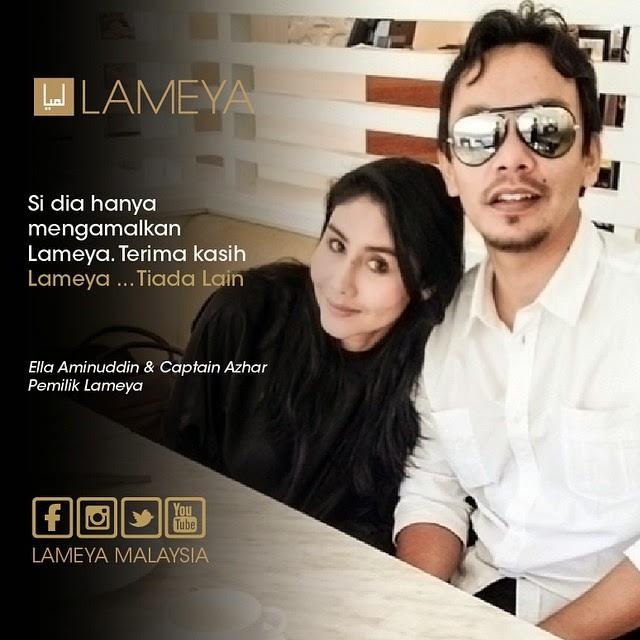 Lameya Supplement Health
