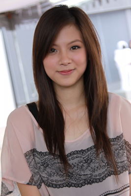 Baifern Pimchanok a.k.a P'Nam (Thailand Actress) HOT