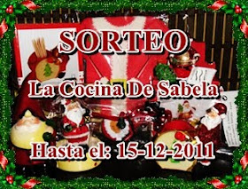 Sorteo de Navidad