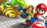 Play Super Mario kart online