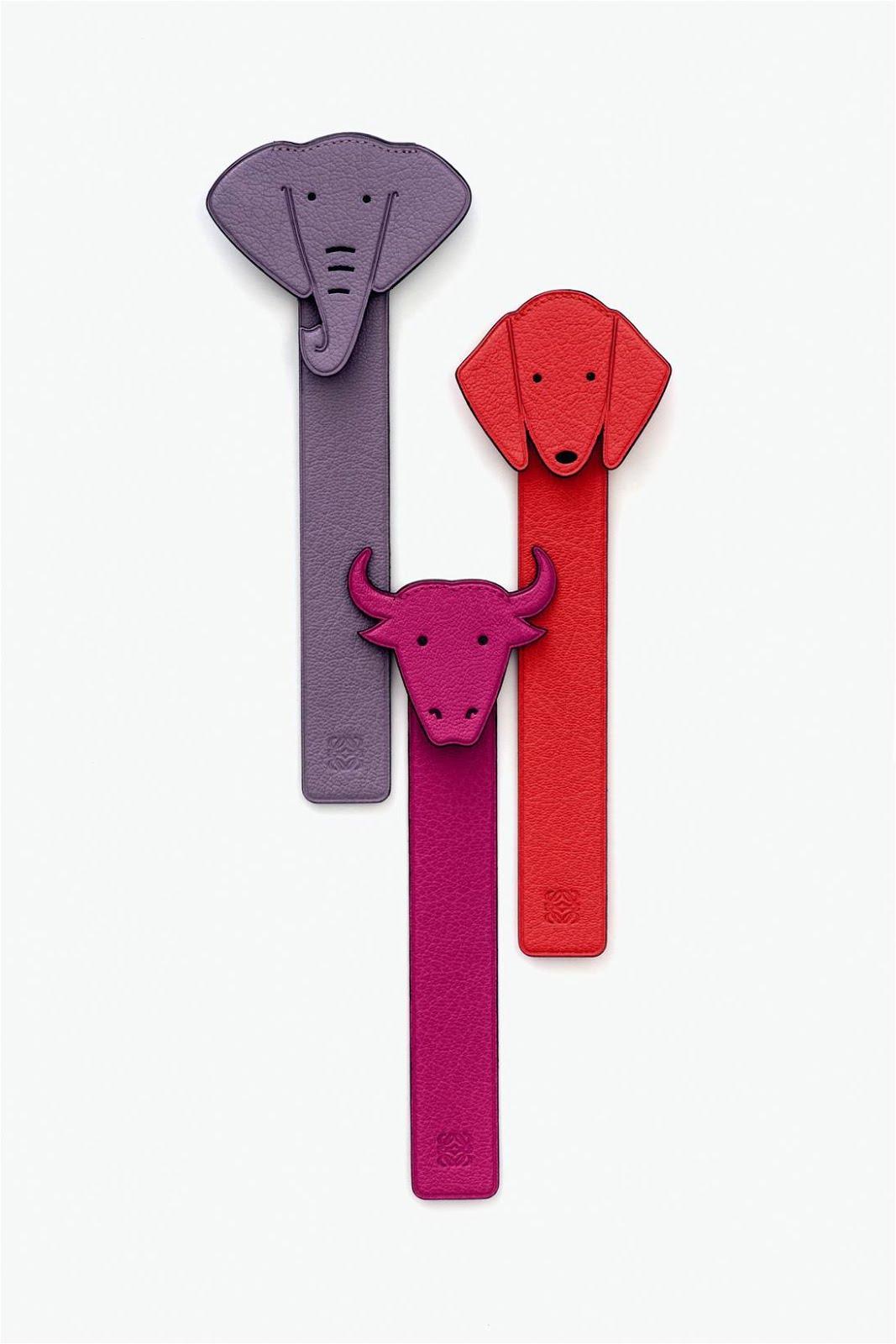 Los animalitos de Loewe