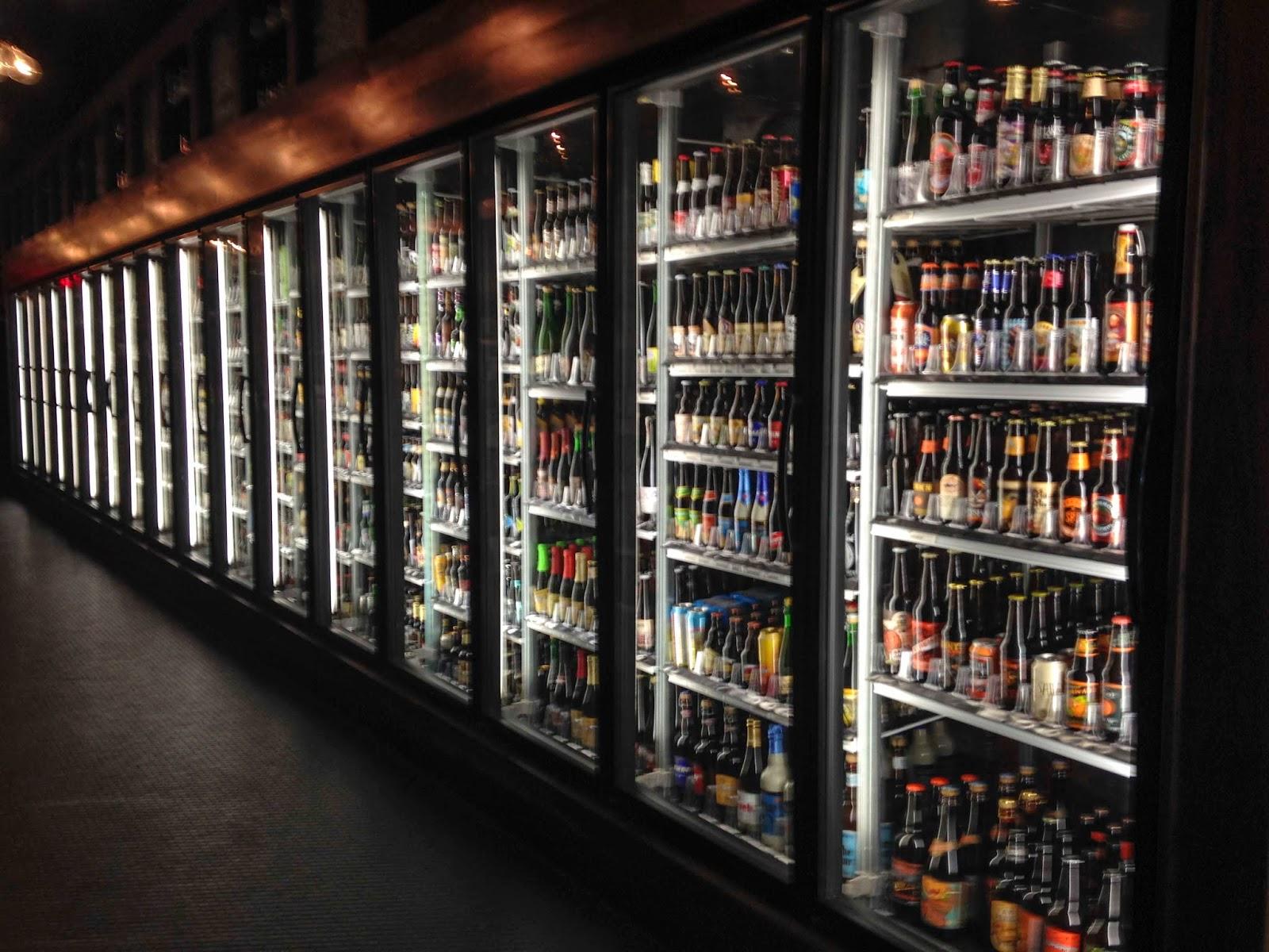 Bottle Shop Center City Philadelphia
